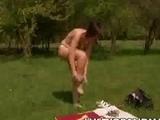 Milf Picknick