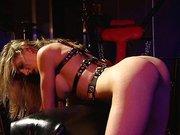 BDSM Fetisch Session